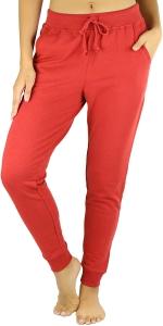 womenamp;#39;s cotton blend joggers
