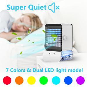 Dual LED light mode