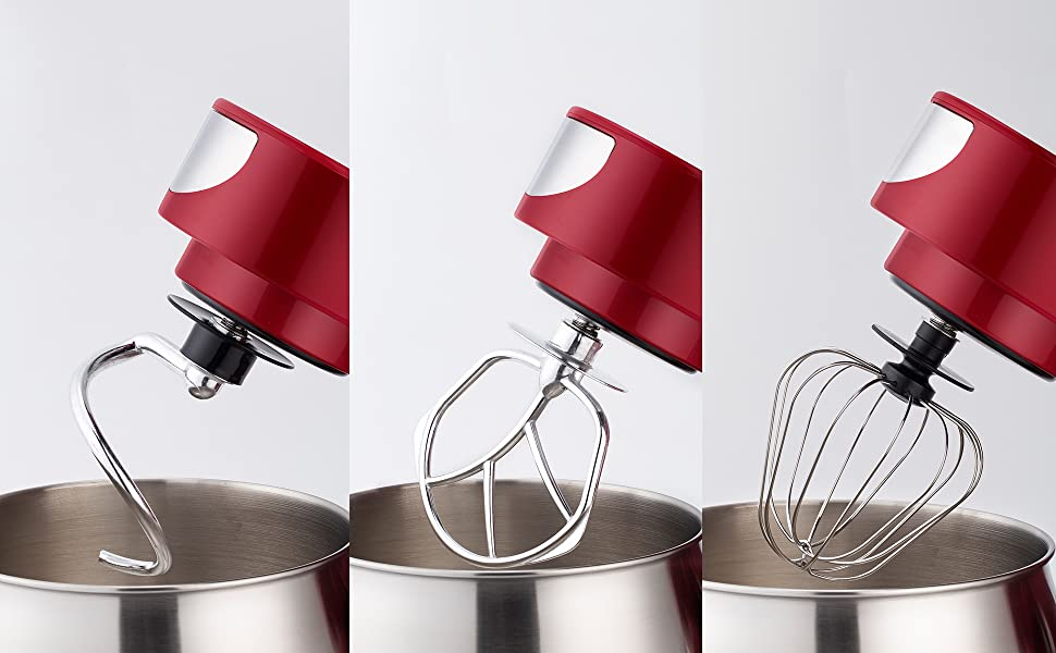 Küchenmaschine Knetmaschine