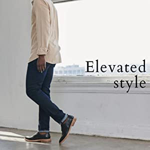 Elevated style - Bryce by Gordon Rush