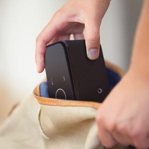 DOSS Portable Speaker