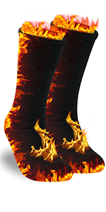 Warm Thermal Socks