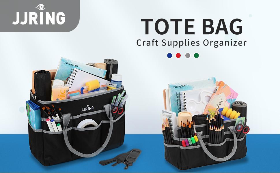 Artist Tote Bag 1
