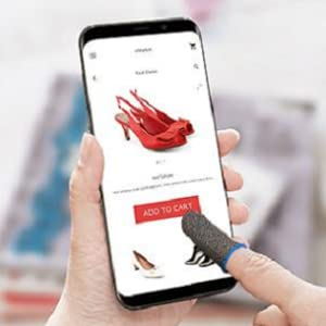 Use For Mobile Phone Shopping