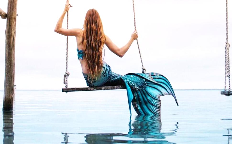 Mysterious Mermaid World
