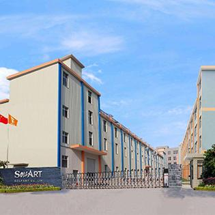 SOLFART LIGHTING is a company specialized in design and manufacture high quality lighting.
