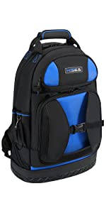 21 inch Large Tool Backpack