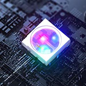 PS5 led light strip RGB 5050 LED chip