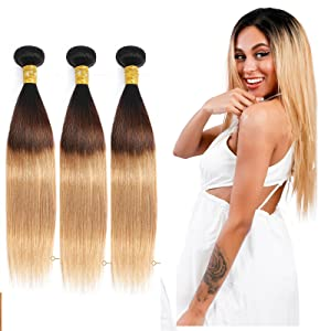 Ombre Weaves