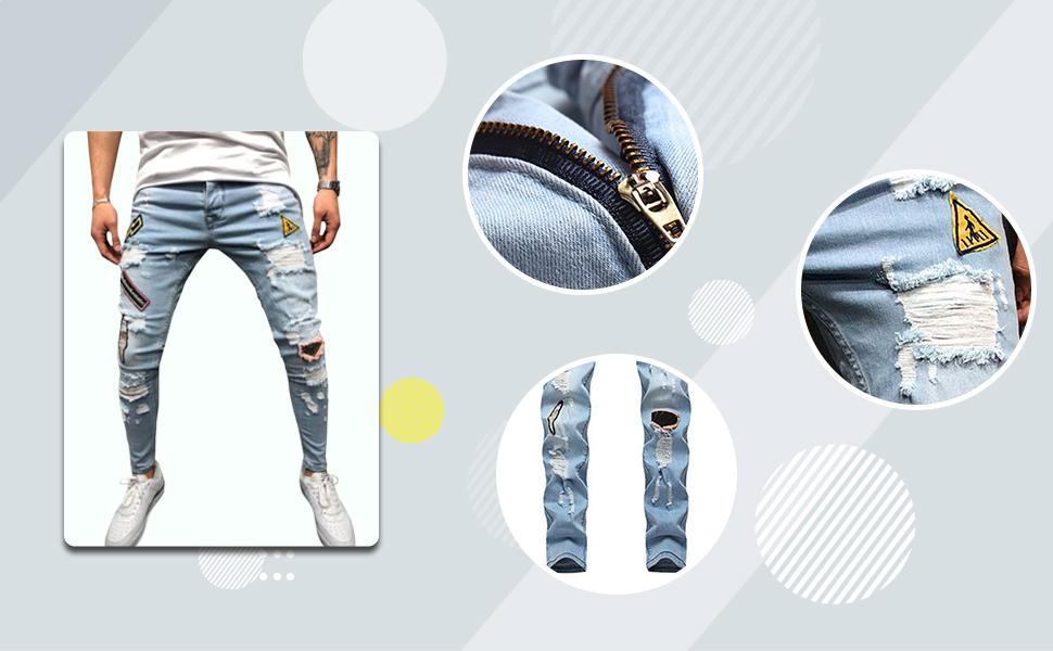 Men clothes fashion hip hop