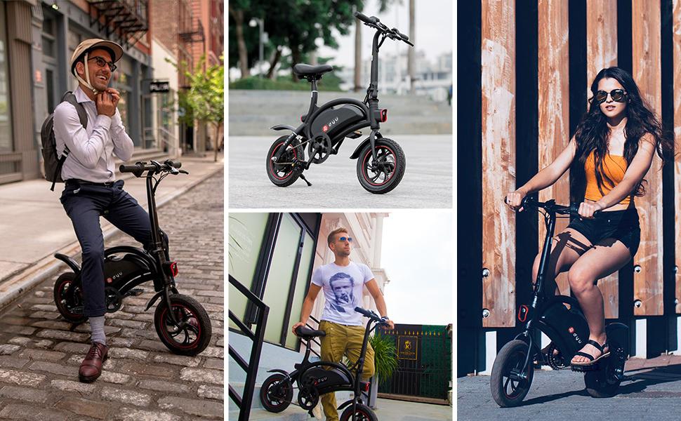 Electirc bike for adults