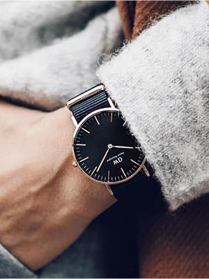 dw, daniel wellington, ceramic, black watch, black ceramic, dw petite, mesh, mesh watch, dw mesh