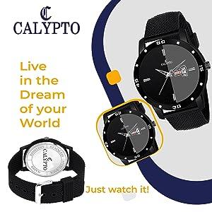 CALYPTO WATCH