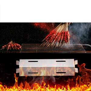 BBQ Gas Grill Replacement Parts for Bakers and Chefs ST1017-012939, Outdoor Gourmet CG3023E