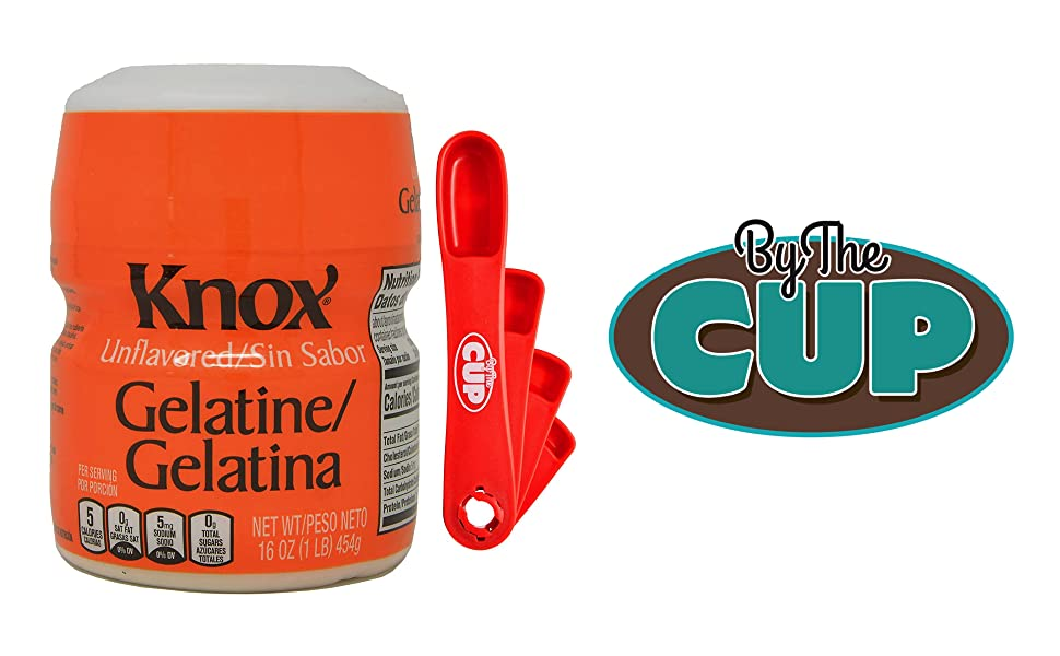 knox gelatine tub header