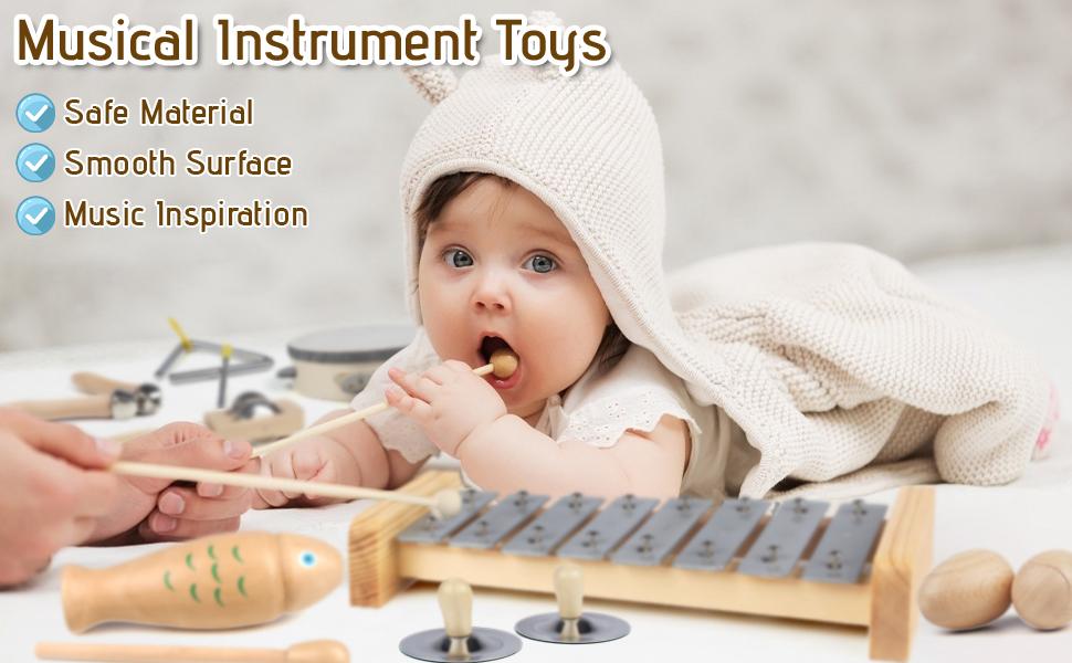 kid instruments