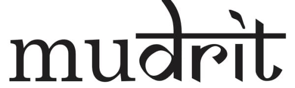 Mudrit logo