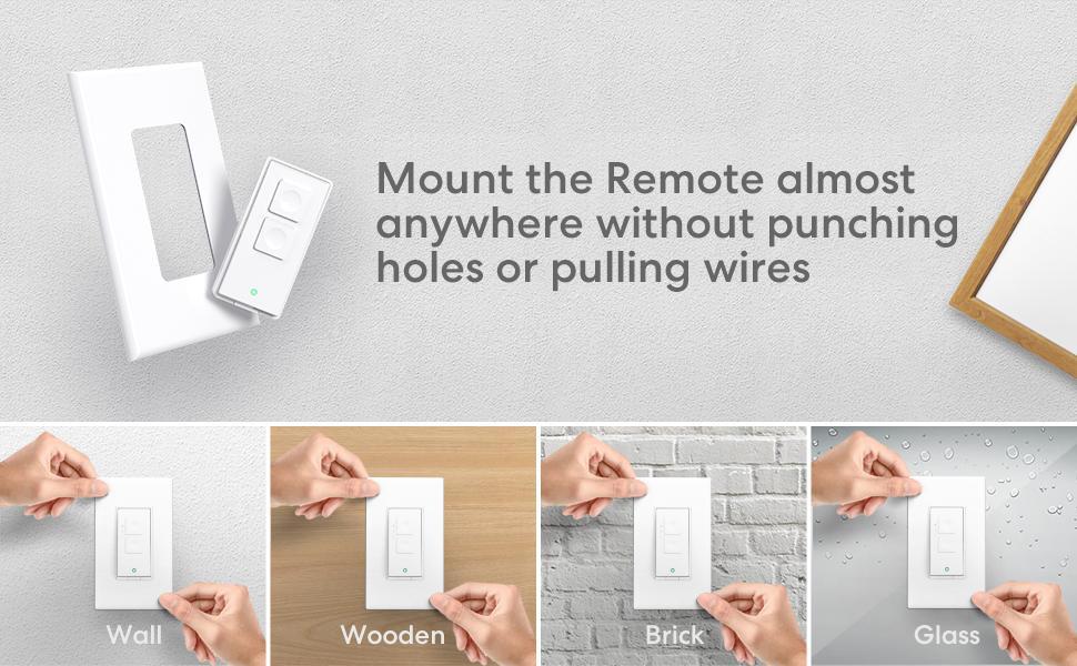 wifi dimmer switch
