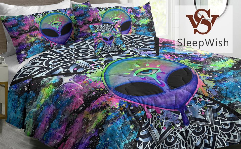 Sleepwish
