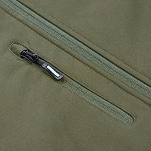 softshell jacket with pocket