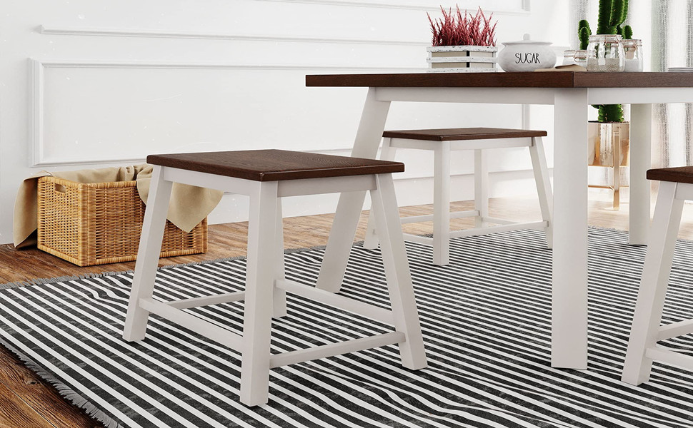 Stable stools