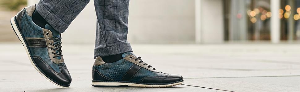 bugatti shoes