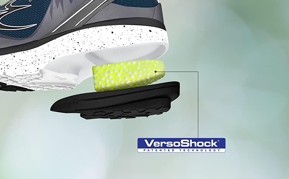 VersoShock new