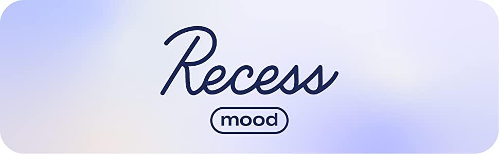 drink recess beverage magnesium anti depressant mood booster