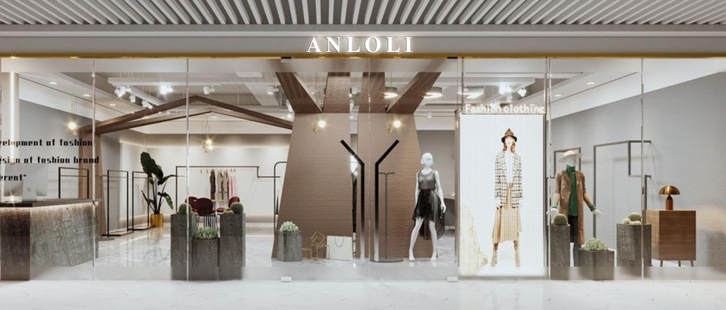 Anloli Women Fashion