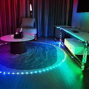 led strip lights  for living room