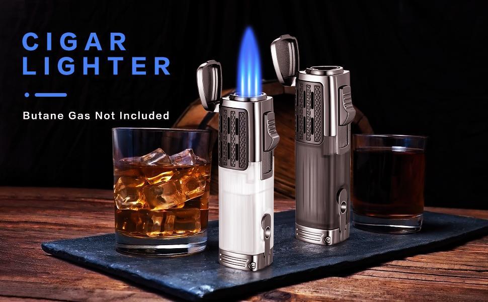 torch lighter