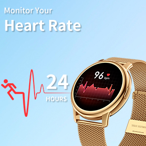 smart watch for women for android