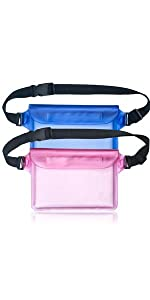 waterproof fanny pack