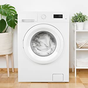 Machine washable and easy to care.