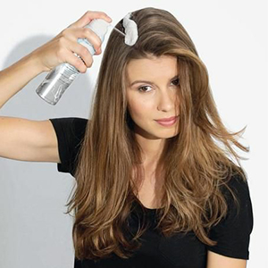 clip in hair