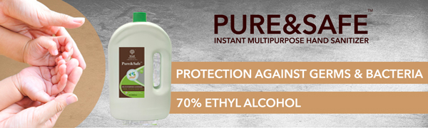 Pure&Safe