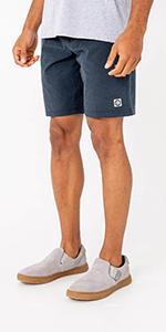 linksoul saturday short for men over the knee