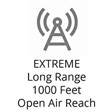 EXTREME LONG RANGE