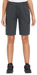 womens hiking shorts