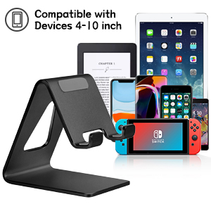 Compatible with Devices 4-10 inch