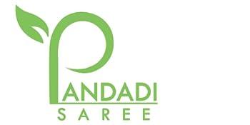 Pandadi Saree
