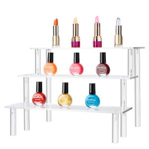 Acrylic Risers Display Stand