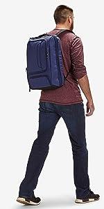 Pro Slim Laptop Backpack
