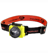 Streamlight 61601 Double Clutch  Dual Fuel Optioned LED Headlamp