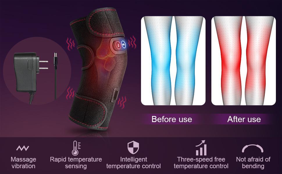 knee massager for arthritis