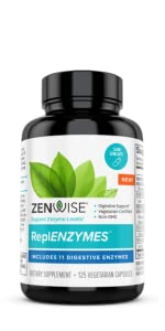 Replenzymes