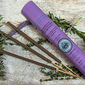 Nantucket Spider insect repellent stick variety meadow
