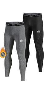 mens thermal pants