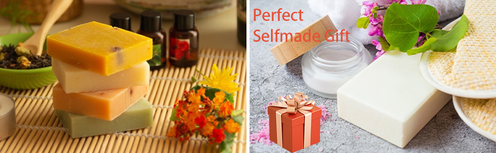 Perfect hands Selgmade  christmas Gift  choice