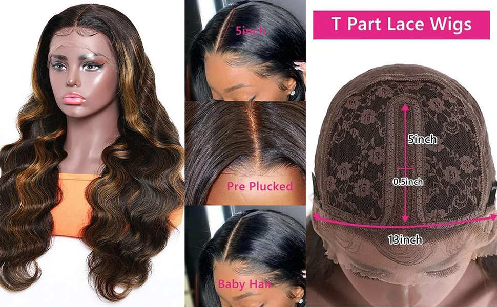 FB30 colored human hair body wave wigs